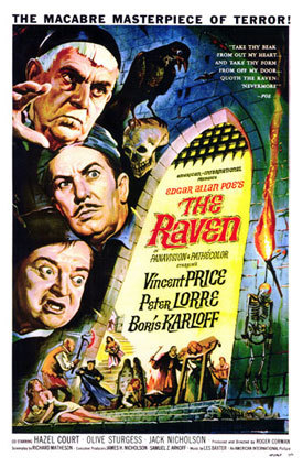 Ravenposter