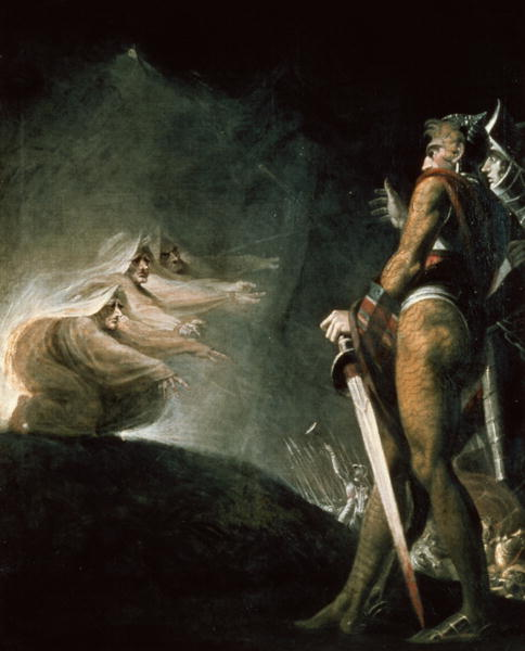 MacbethFuseli