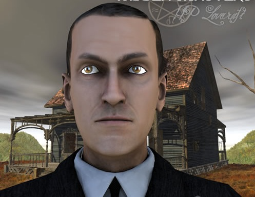 hplovecraft3d