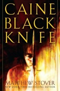 black-knife