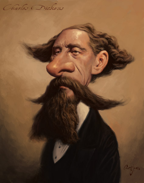 charles-dickens-caricature
