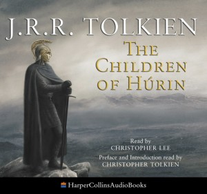 children_of_hurin_audio_book