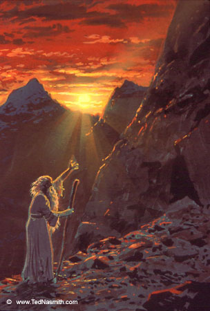 ted_nasmith_-_hc3barin_reaches_the_echoriath