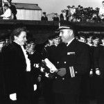 E_E_Evans_at_USS_Johnston_commissioning