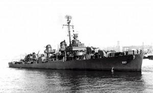 USSJohnstonDD557