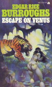 escape-on-venus